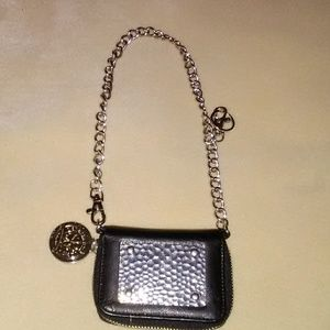 Charm and luck coin purse